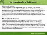 Photos of Liver Cod Oil Benefits