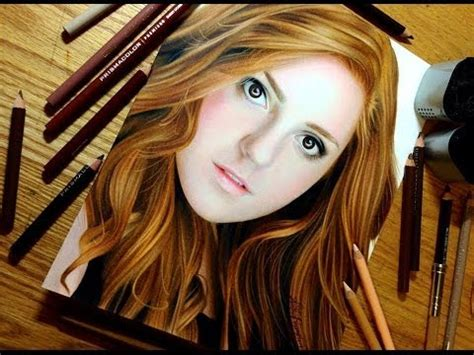 Subscriber of the Month January 2014: Drawing Amanda YouTube