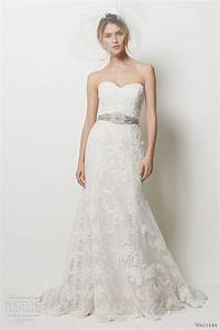 watters wedding dresses wedding inspirasi With pasadena wedding dress