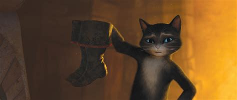 Puss In Boots Images Collider