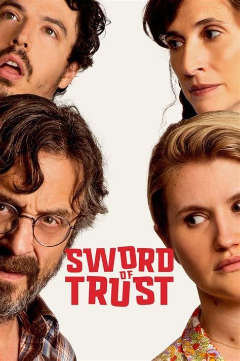 sword  trust
