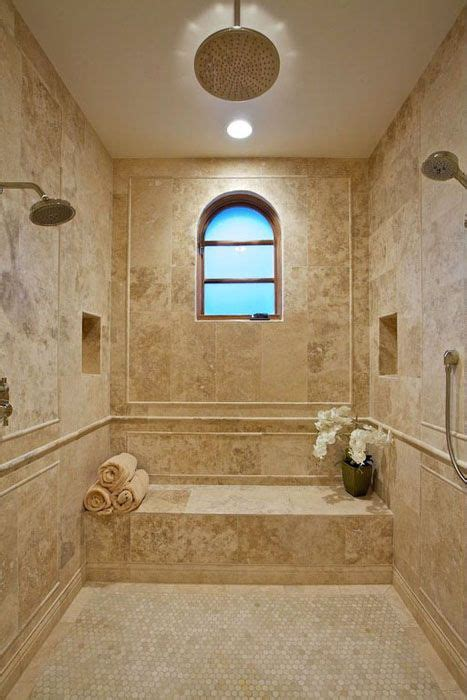 luxury walk  showers design ideas shower remodel