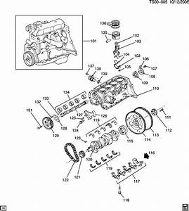 Chevrolet S10 Engine Connecting Rod  Bearing  Bearing Kit