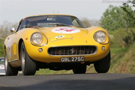Ferrari 275 GTB Competizione Clienti - Chassis: 07517 ...