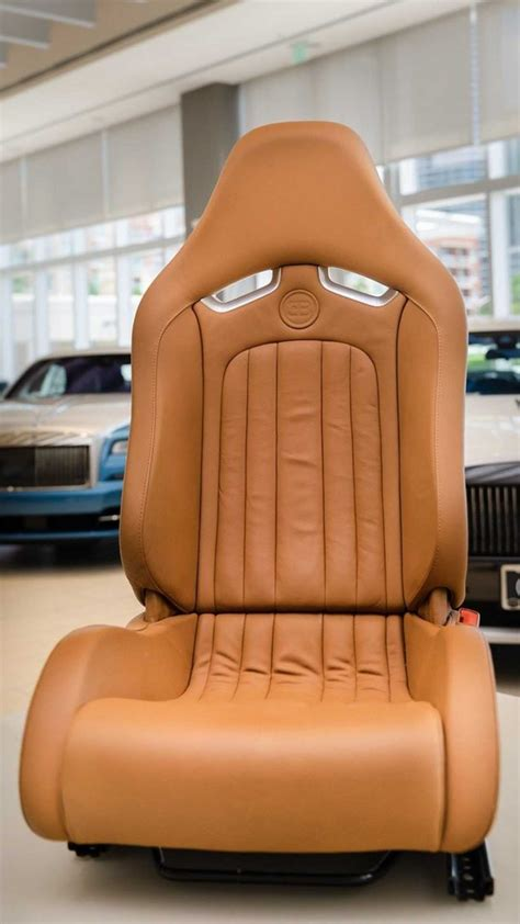 However, the car never made it to production. $150,000 Will Buy You A Bugatti Veyron, But Only The Interior