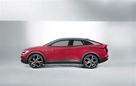 Volkswagen Id 2020 by Volkswagen Id Crozz 2020 Cartype