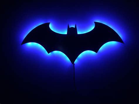 Aliexpresscom  Buy Batman 3d Night Light Led Wall Lamp