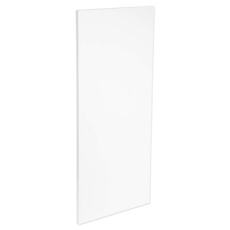 kaboodle kitchen cabinets kaboodle 300mm meringue glaze modern cabinet door 2064