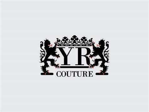 luxury brand logo design spellbrand