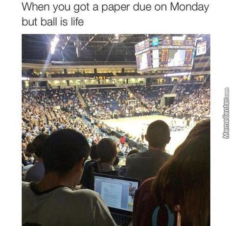 Ball Is Life Meme - ball is life memes best collection of funny ball is life pictures