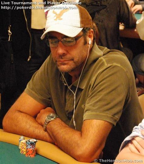 Brad Garrett: Hendon Mob Poker Database