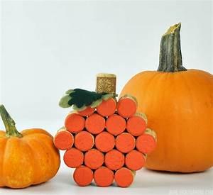 Bricolage Halloween Adulte : activit manuelle halloween 90 id es cr atives de bricolage facile r aliser soi m me obsigen ~ Melissatoandfro.com Idées de Décoration