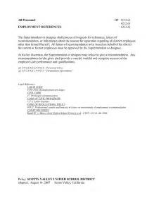 How to Write Recommendation Letter Sample