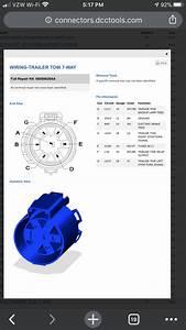 2018 Ram 1500 7 Pin Wiring Diagram