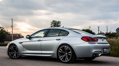Gran Coupe Bmw by 2014 Bmw M6 Gran Coupe Review