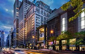 Directions to Our Downtown Chicago Hotel   The Gwen Hotel  Chicago