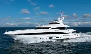 Yacht De Luxe Interieur : heesen mysky les secrets d 39 un mega yacht de luxe ~ Dallasstarsshop.com Idées de Décoration