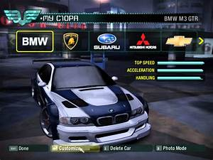Need For Speed Carbon My Cars [HD] - YouTube