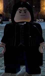 Severus Snape | LEGO Dimensions Wiki | FANDOM powered by Wikia