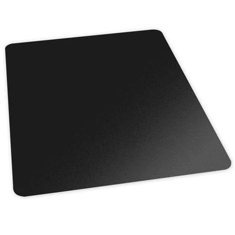 menards folding chair mat es robbins 174 trendsetter black chair mat for carpet at