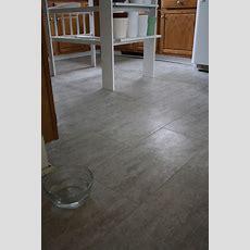 Tips For Installing A Kitchen Vinyl Tile Floor  Merrypad