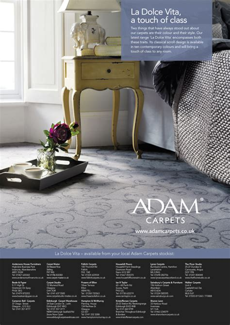 kingsford creative advert for carpet company | Kingsford ...