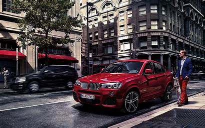 Bmw X4 Introductory Wallpapers Autoevolution