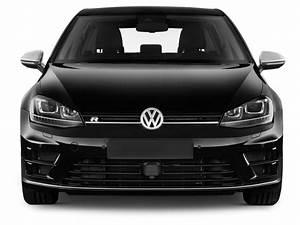 Image  2017 Volkswagen Golf R 4
