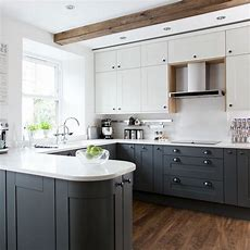 Ushaped Kitchen Ideas  Designs To Suit Your Space