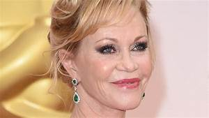 Melanie Griffith Shares 39unfiltered39 Pic Dares Haters To