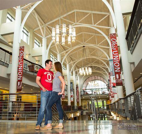 lauren matt engaged ohio state university