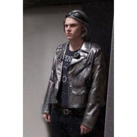However, before evans peters' quicksilver rejoins the team for the fight against the world's first mutant, he';; Buy X MEN APOCALYPSE EVAN PETERS HIGH QUALITY REAL ...