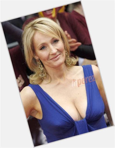 J K Rowling   Official Site for Woman Crush Wednesday #WCW