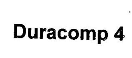 Corbel Inc by Duracomp 4 Trademark Of Gorbel Inc Serial Number