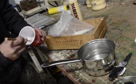 Tips Of The Week Cheap Stripper, Diy Cutting Oil, And A