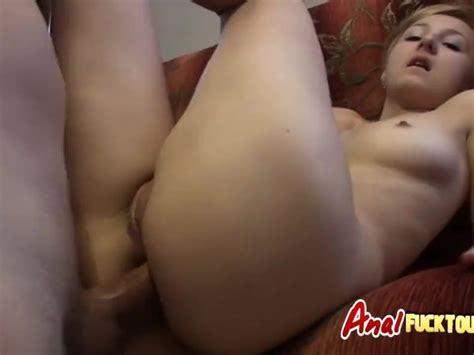 Russian Girl With Big Ass Gets Anal Sex Free Porn Videos