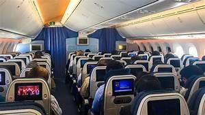 ANA Boeing 787 | Economy Class | Shanghai to Tokyo Haneda ...