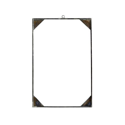 bilderrahmen nur glas tine k home glas eisen bilderrahmen 20 x 30 cm