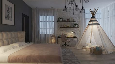 Themes For Bedrooms by 5 Creative Bedrooms With Themes