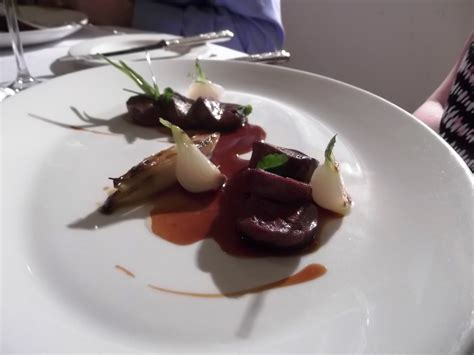 pigeon cuisine aumbry foods to try before you die
