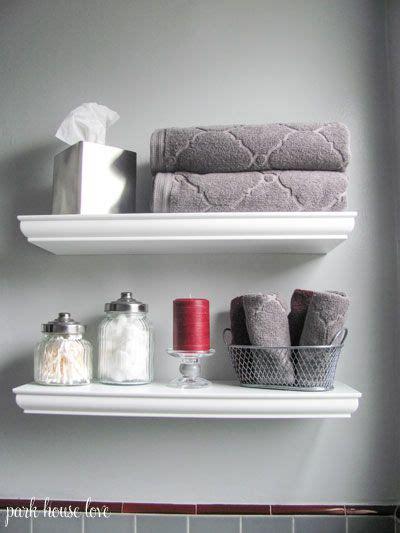 Kohls Bathroom Shelves