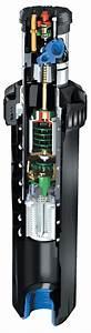 Rain Bird 8005 Series Commercial Rotor Sprinklers