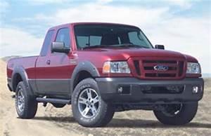 2006 Ford Pj Ranger Workshop Repair Service Manual