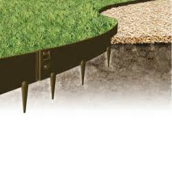 Wood Landscape Edging Gallery