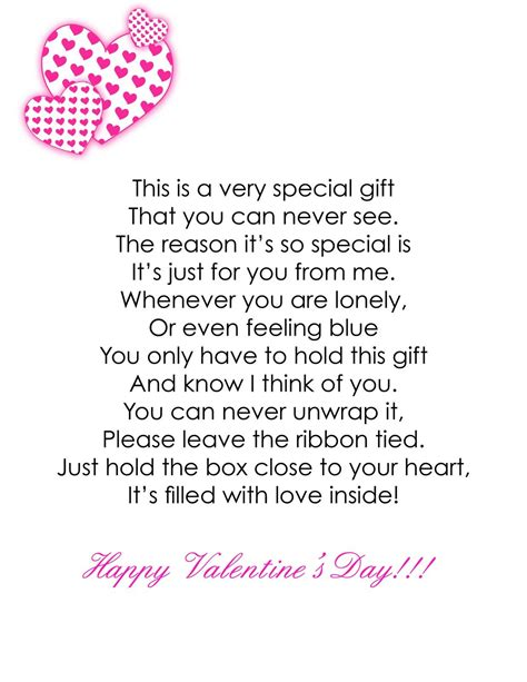 valentines day poems - Google Search | Valentines day ...
