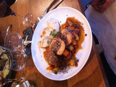 le coin cuisine plessis robinson dinde farçie avec ses petits légumes bild le coin