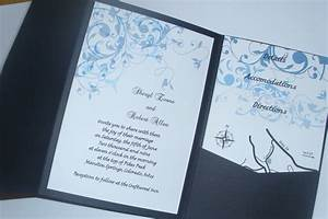 homemade wedding invitation invitation templates With images of homemade wedding invitations