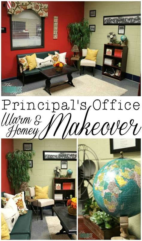 High School Office Decorations by Best 25 Principal Office Decor Ideas On