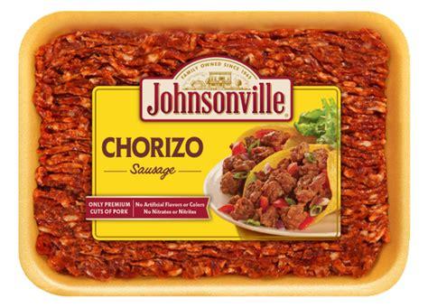 chorizo sausage chorizo ground sausage johnsonville com