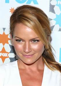 Becki Newton at 2014 Fox Summer TCA All-Star party in West ...